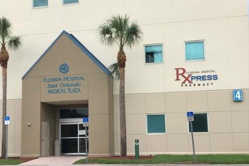 East Orlando Varicose Vein Treatment Clinic