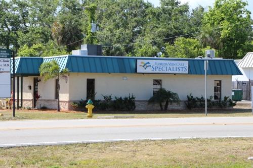 Merritt Island Varicose Vein Removal Treatment Center