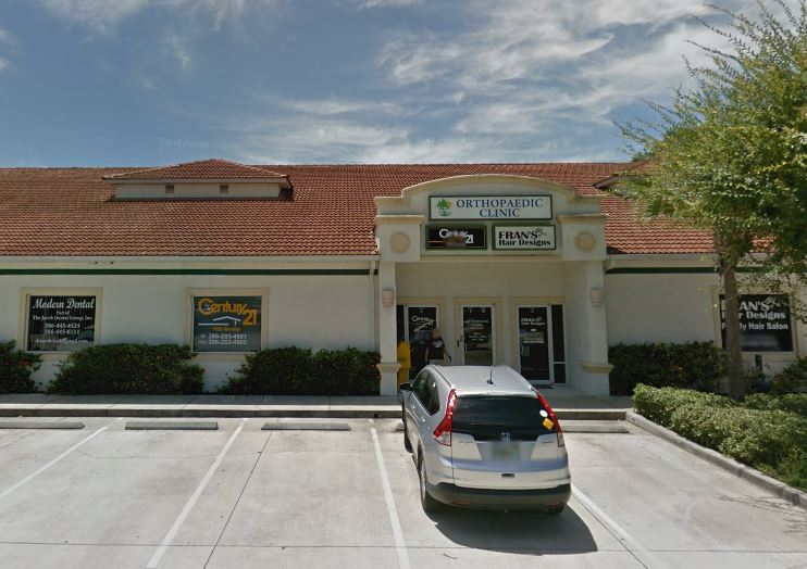 Palm Coast Varicose Vein Treatment Center