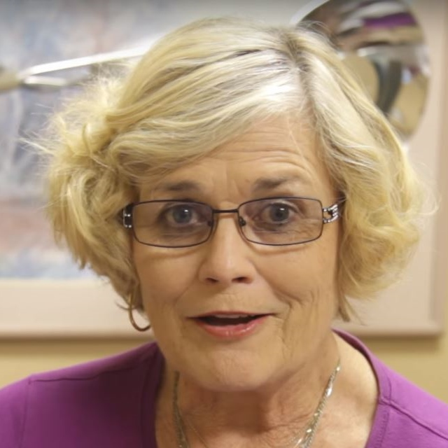 Shirley B-Patient Testimonial for South Jacksonville Florida Varicose Vein Specialists